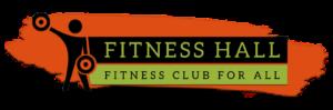 Fitness Hall logo image